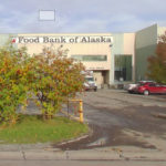 Food Bank of Alaska street view